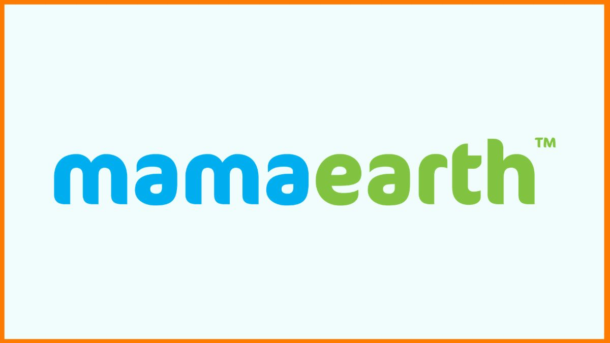 Mamaearth Marketing Strategy: Making Indian Brand stand Out from its Competitors