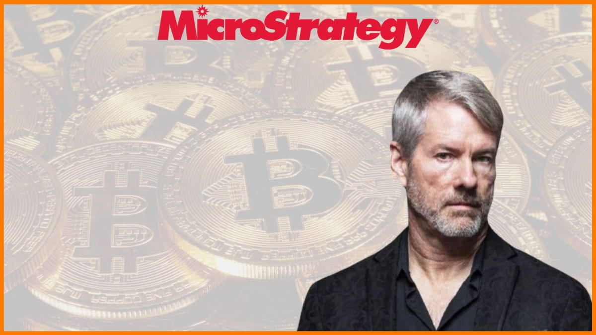 What is MicroStrategy and why they hold over 100,000 bitcoins?