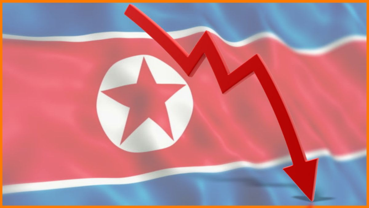 Why is North Korea Facing its Worst Financial Crisis?