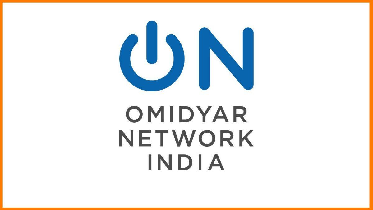 Omidyar Network India Logo