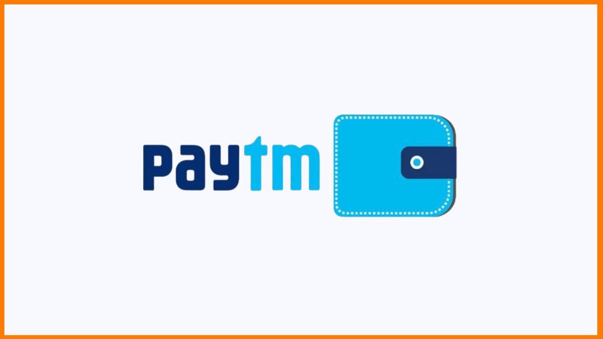 Paytm Logo | Best Startups of the Decade