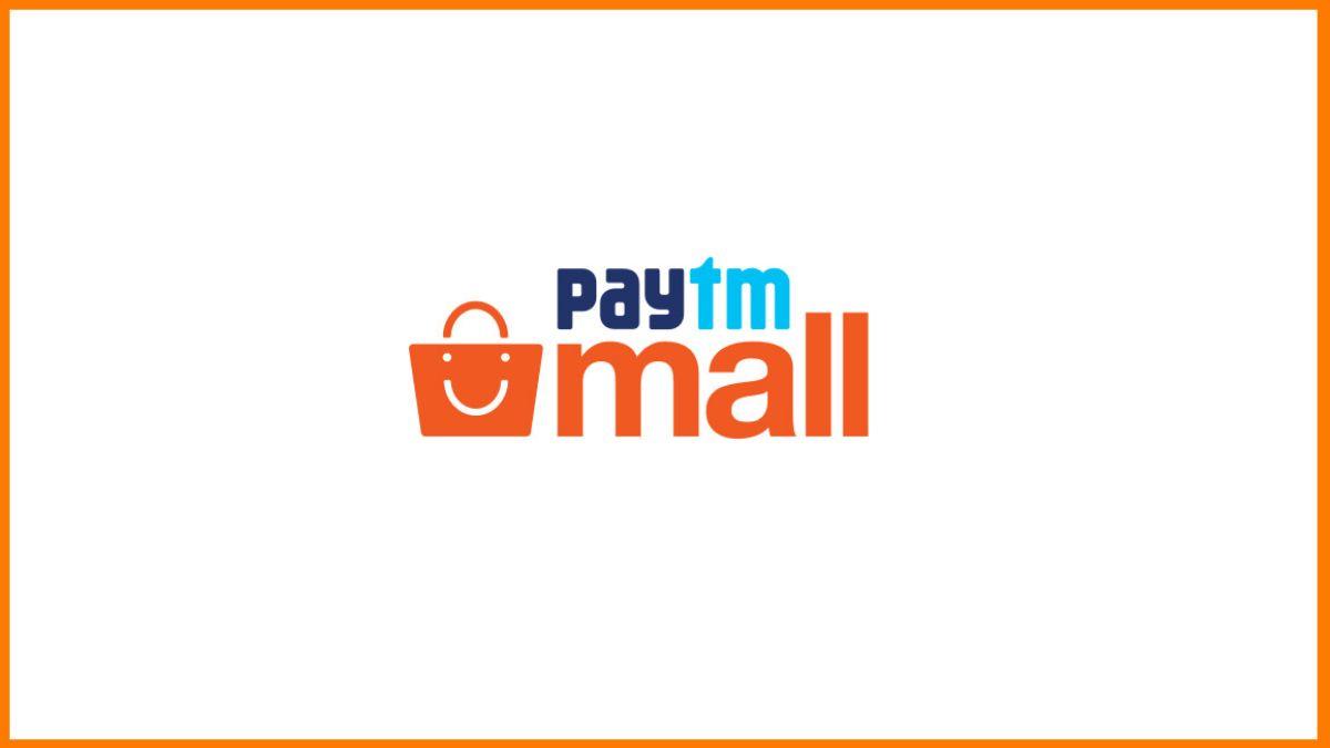 PaytmMall- unicorn startups in India 2021