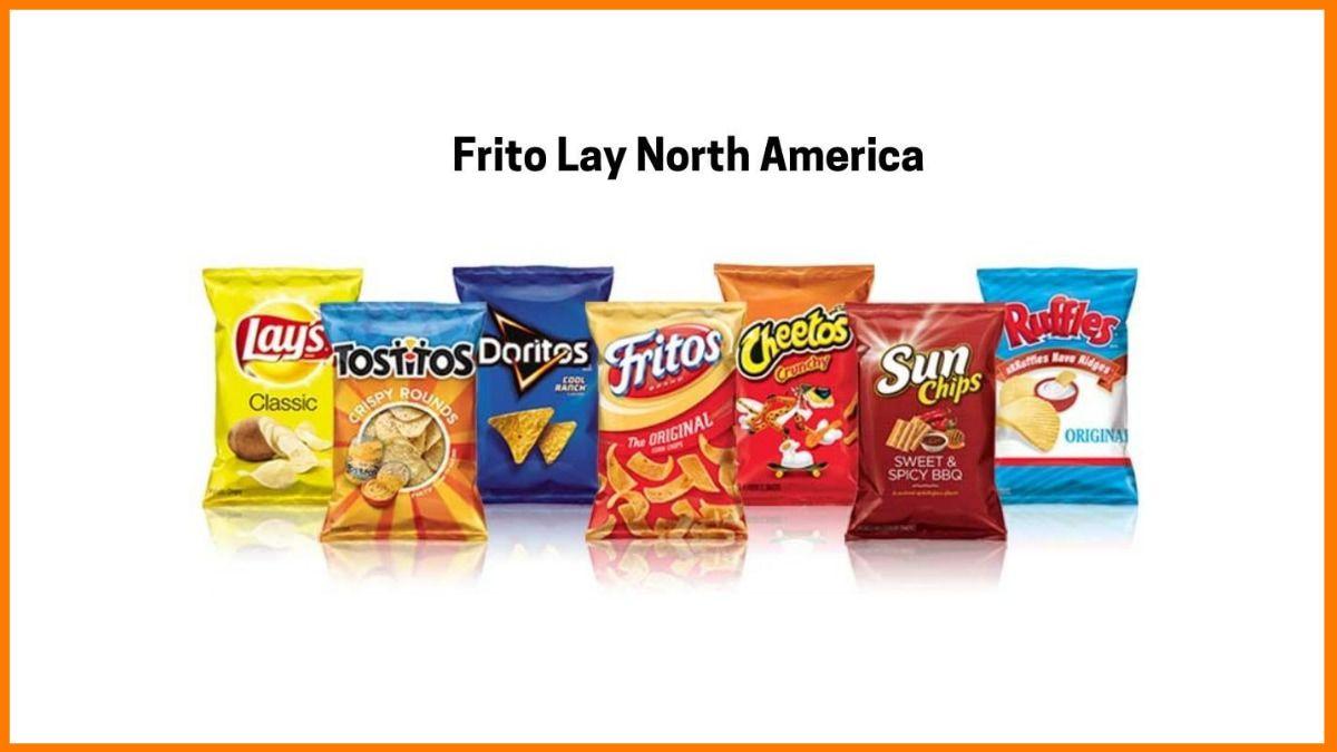 Frito-Lay North America