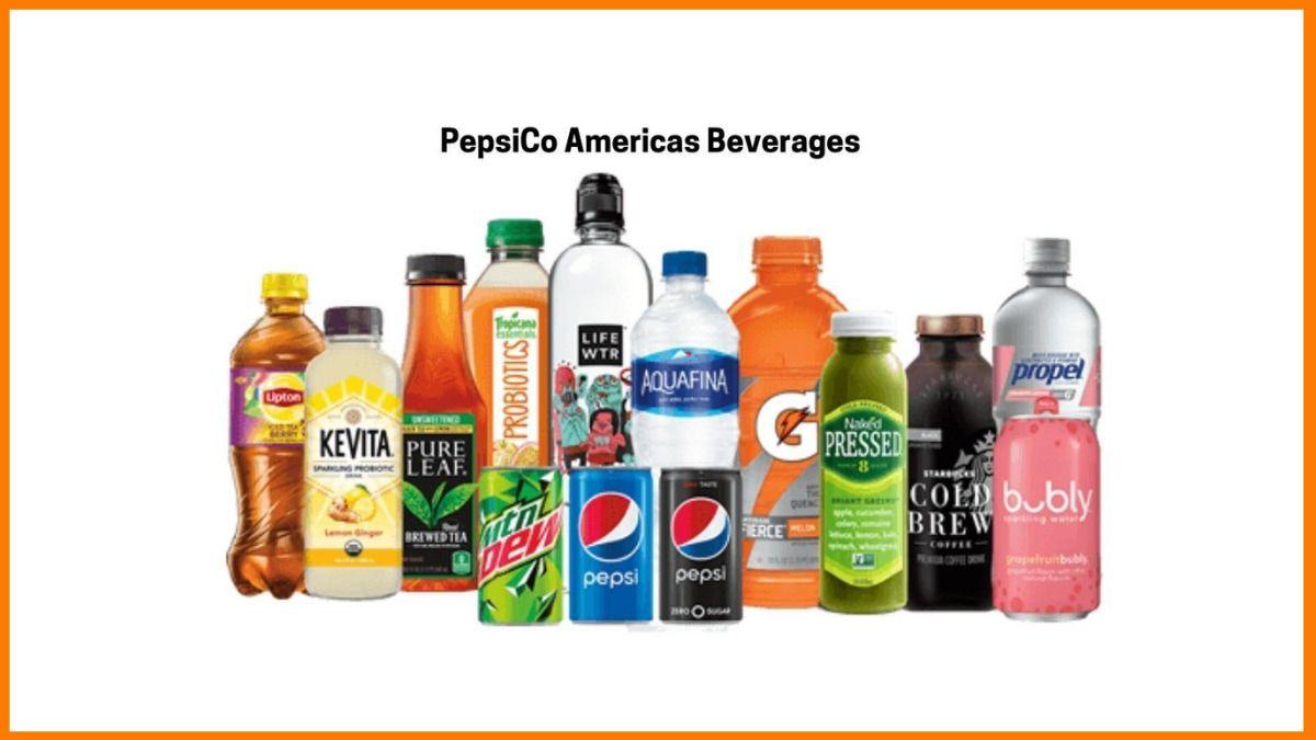 PepsiCo's American Beverages