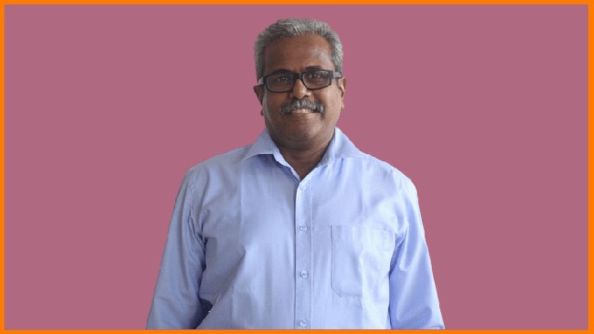 Prasad Rajappan -  Founder and CEO, ZingHR