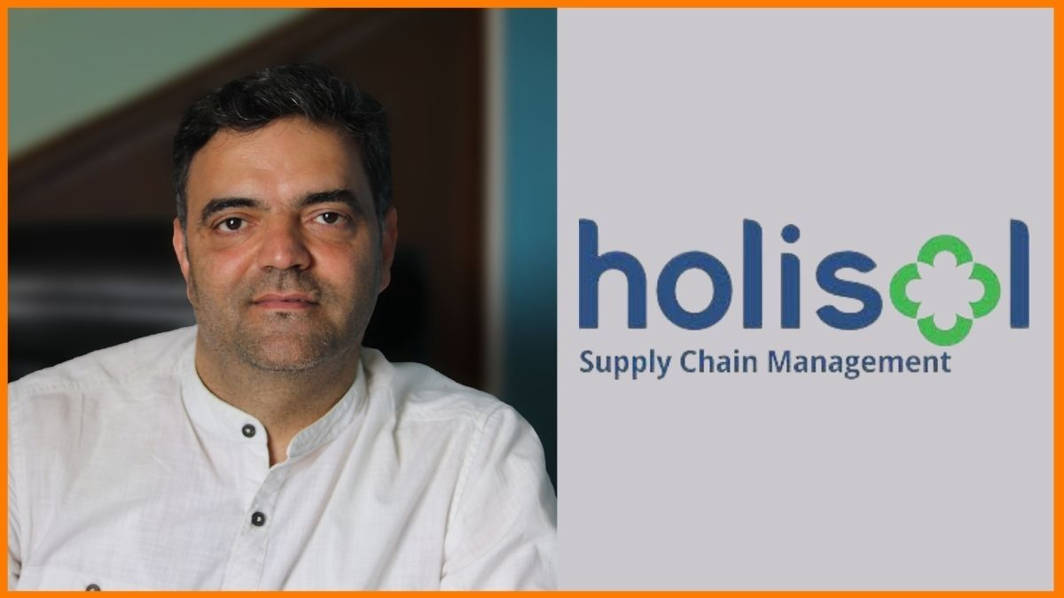 Holisol Founders