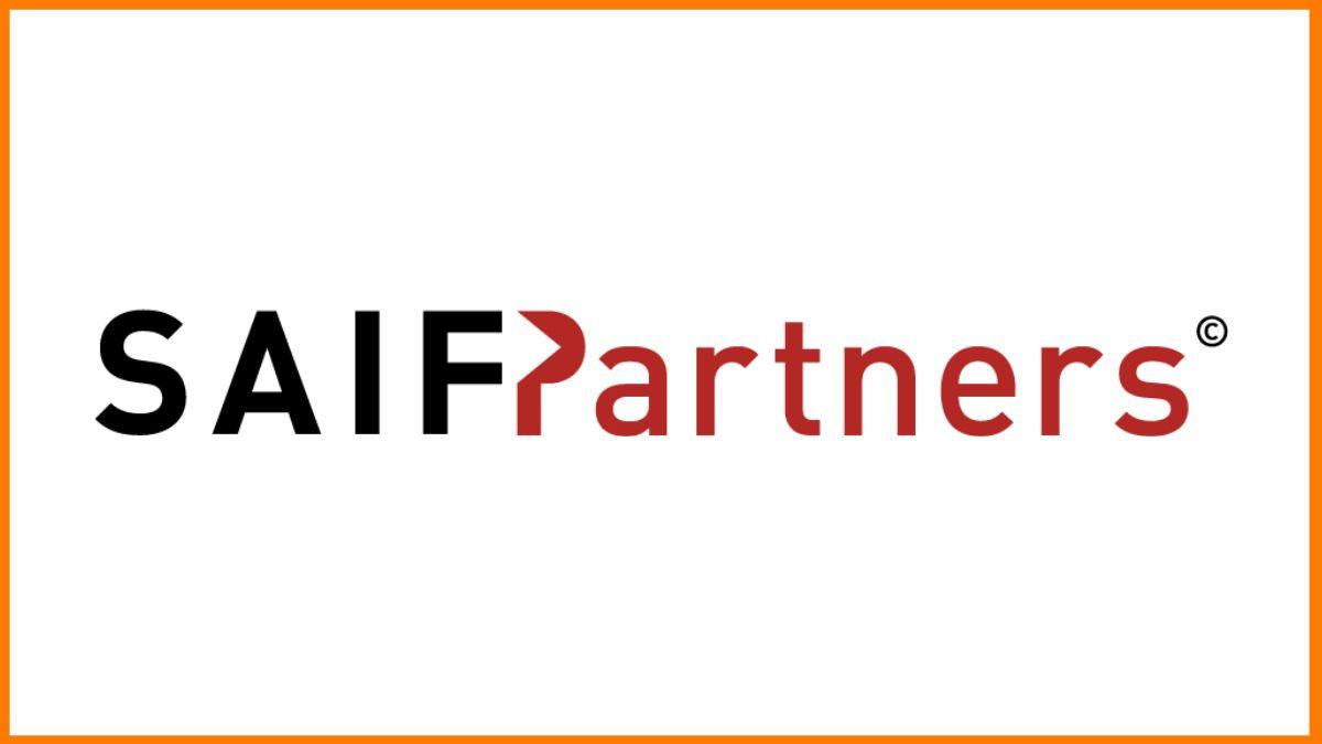 SAIF Partners Logo