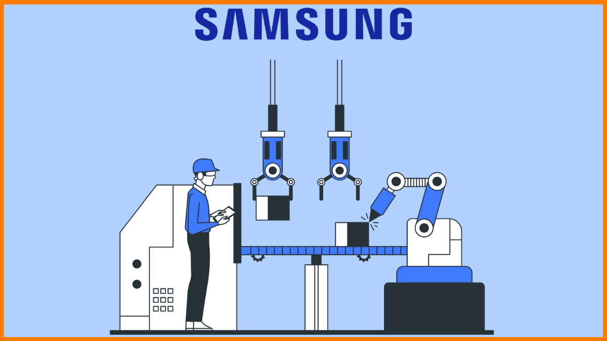 How Shifting Display Manufacturing Unit from China to Noida will benefit Samsung?