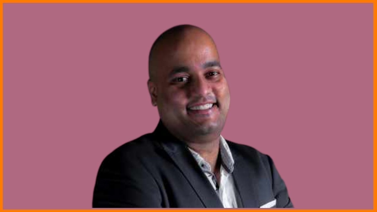 Satish Shukla - Co-Founder & Head, Marketing and HR, Addverb Technologies
