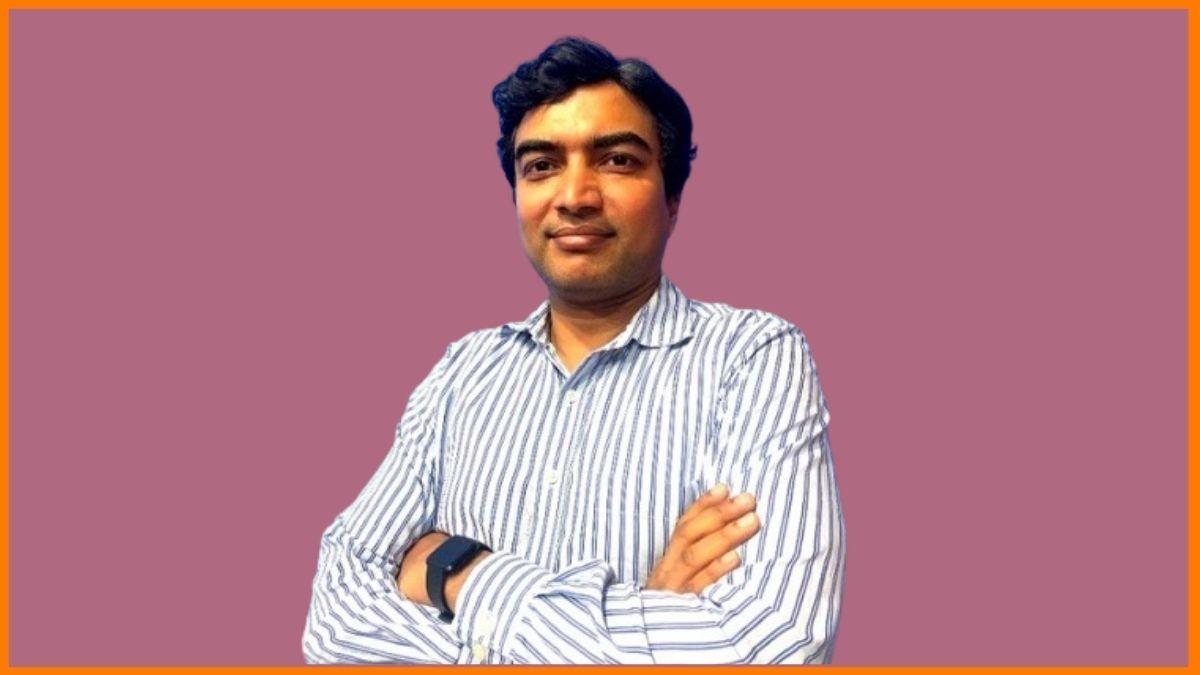 Sheshgiri Kamath - Co-founder and CEO, Kapture CRM