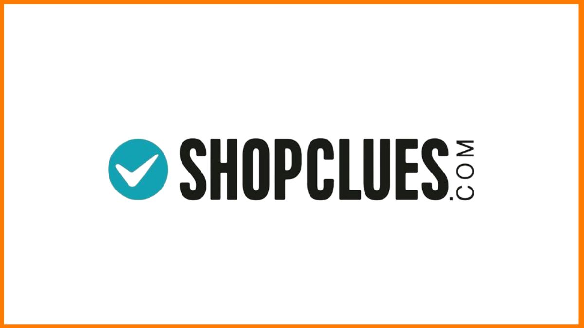 Shopclues Logo | Best Startups of the Decade