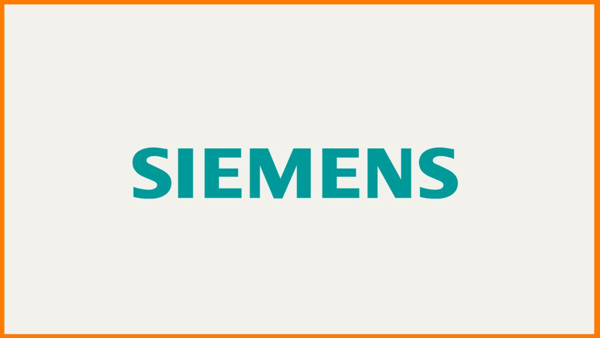 Siemens History and Facts | German Company Establishment in India