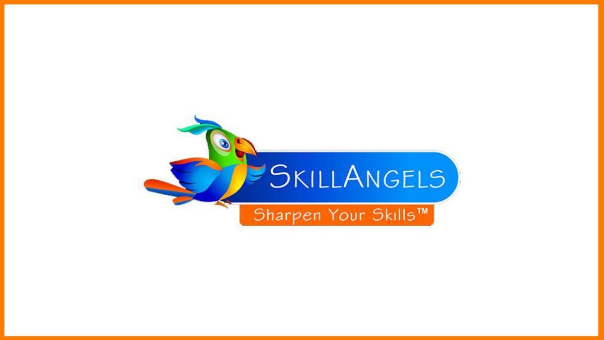 Skill Angels Logo