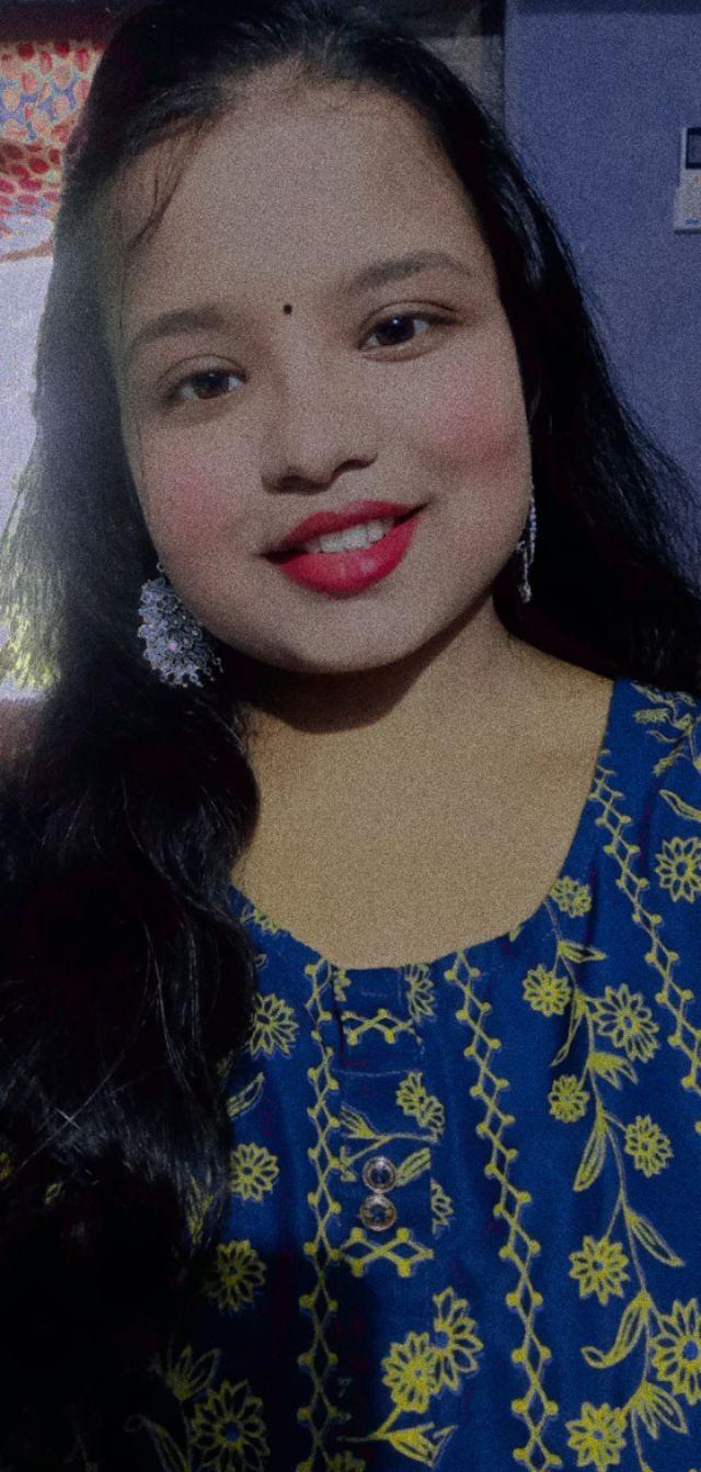 Sushree Sangeeta Behera