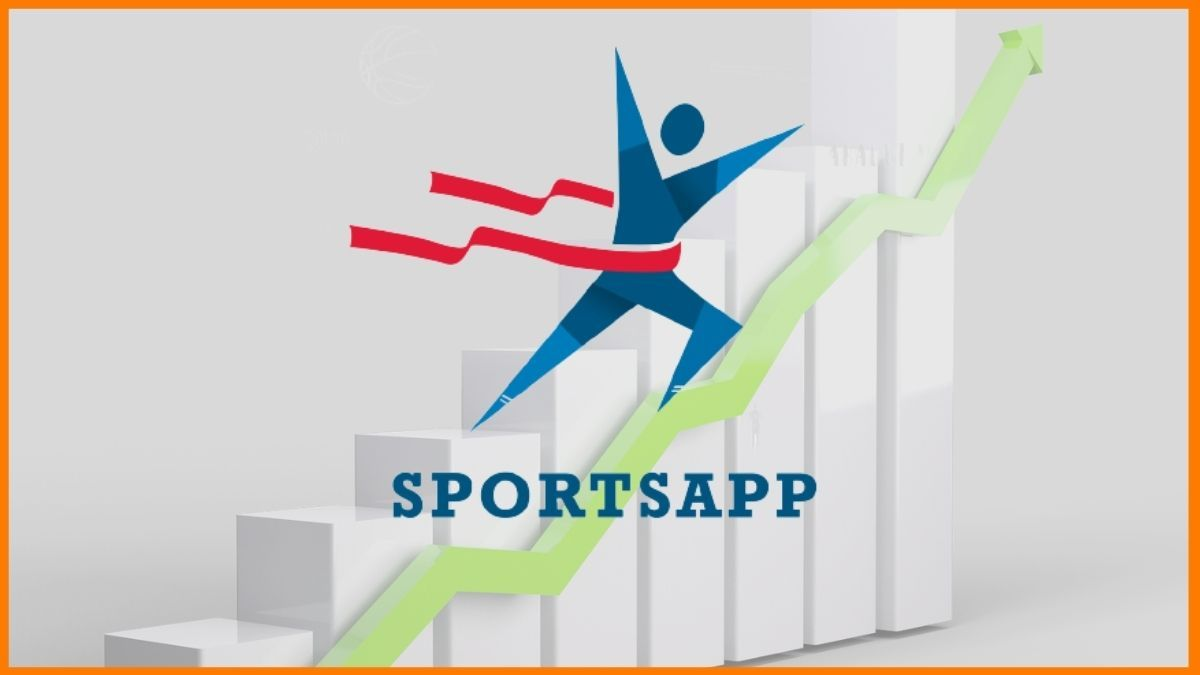 SportsApp raises $140K in seed round; sets eyes on 60% Market Share in 5 years