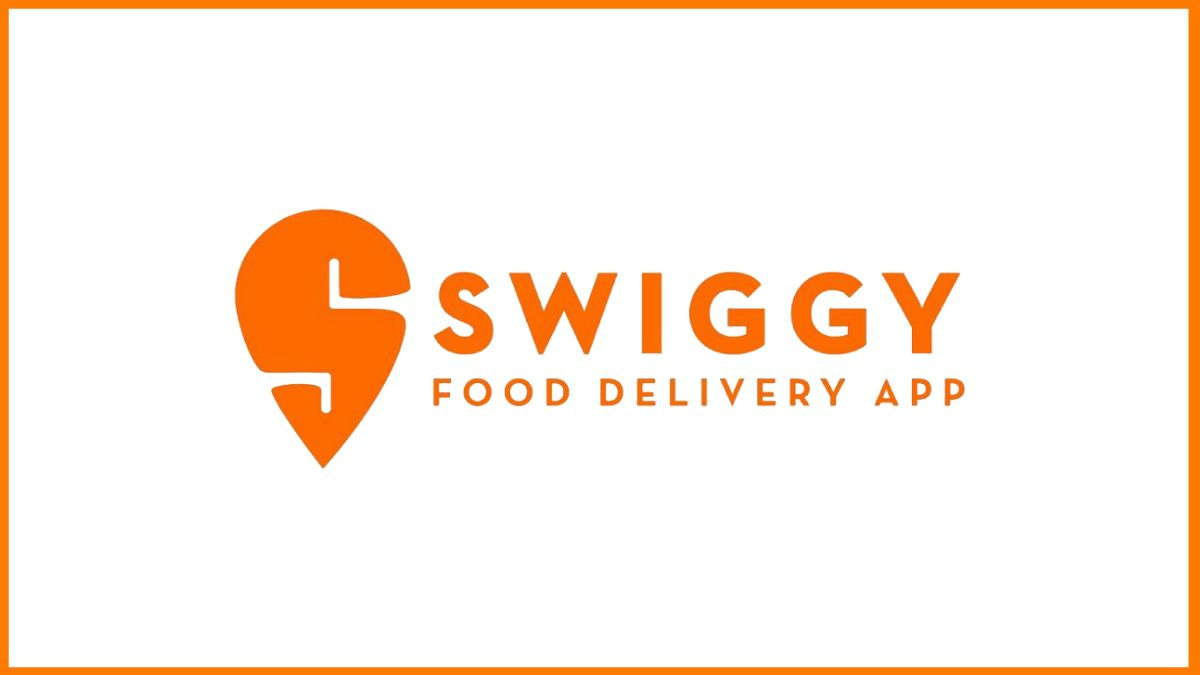 Swiggy Logo | Best Startups of the Decade
