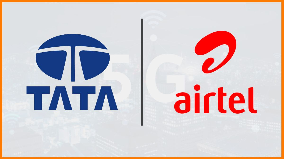 How Tata is helping Airtel to bring Made-in-India 5G Technology in India?