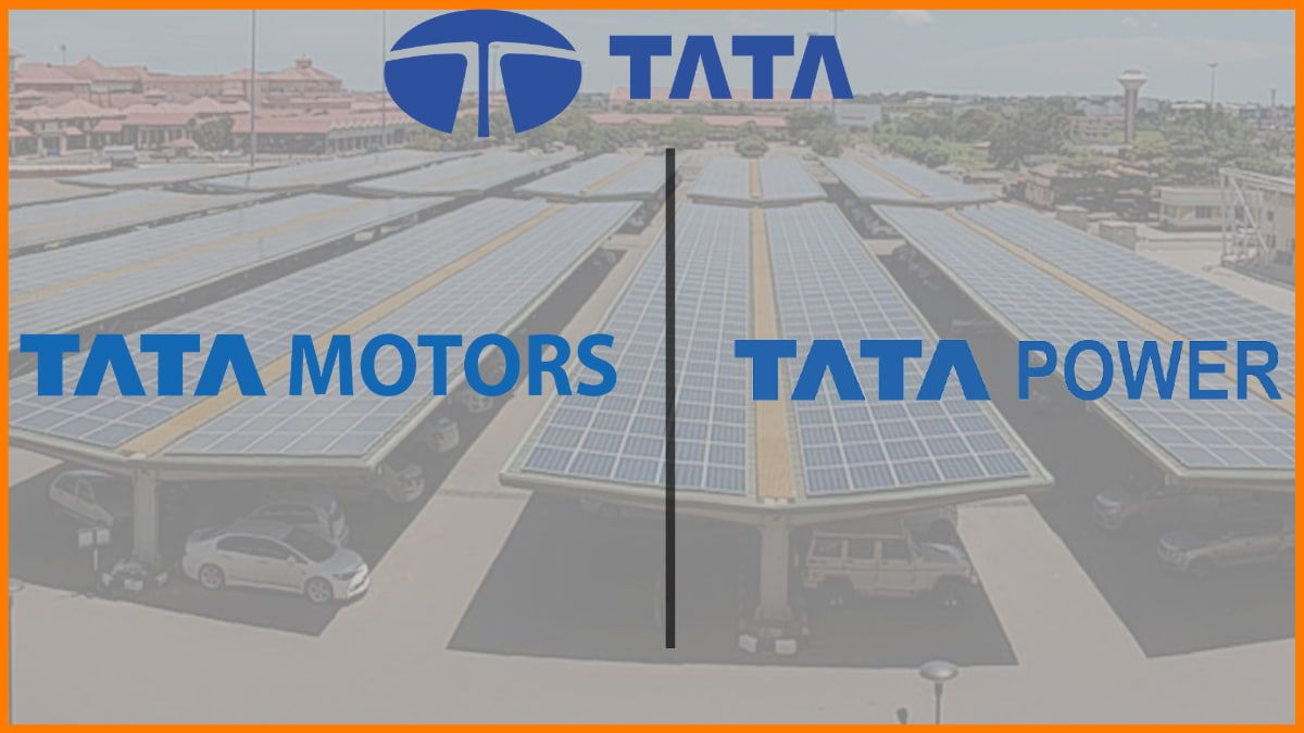 Why Tata power has built India's Largest Solar Carport and How it will benefit the EV industry of India?