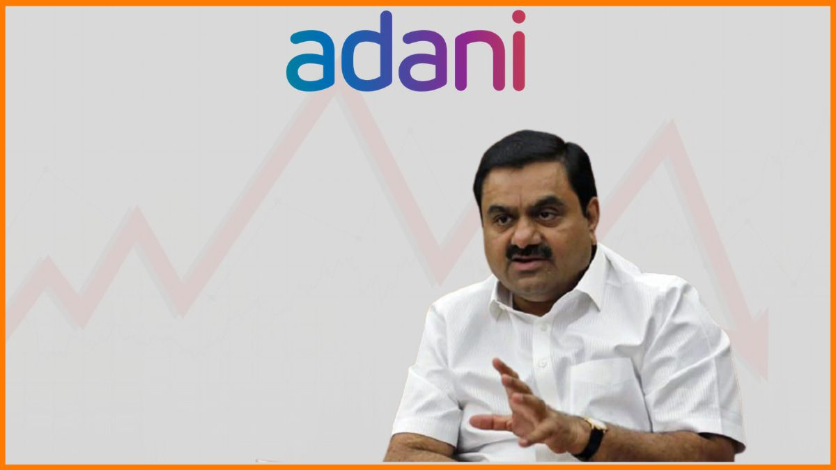 The Story of Adani Scam - Full Case Study