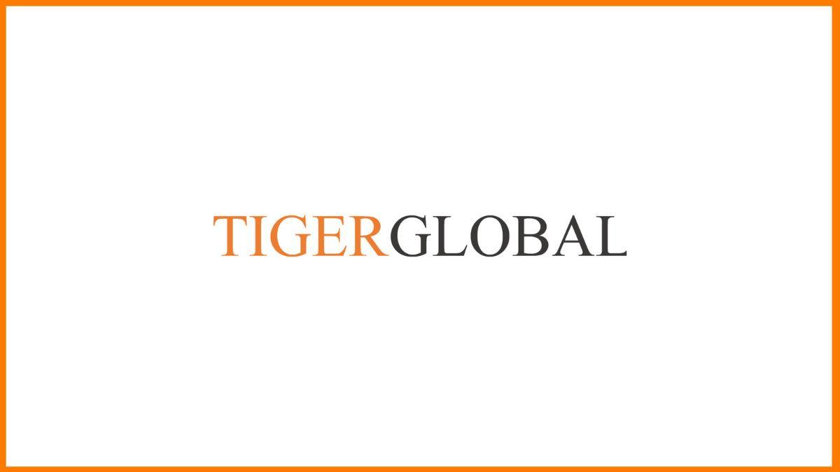 Tiger Global Management Logo