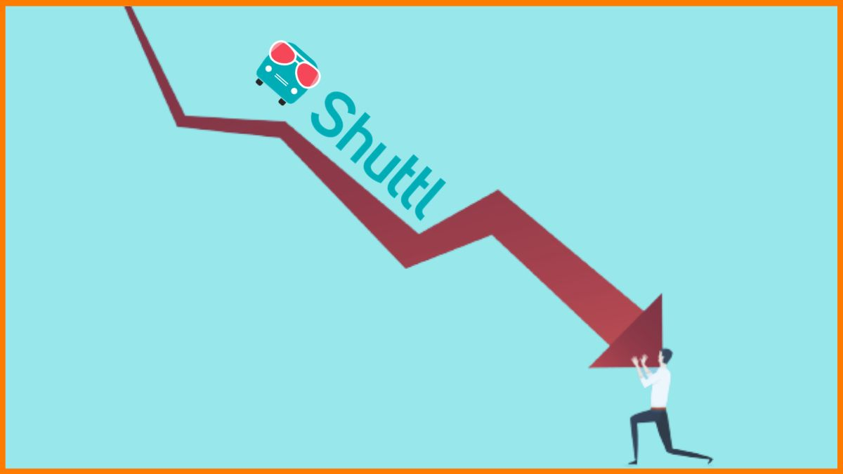 Shuttl in Talks with Acquirer - Revenue drop, Offer Supports to Team and more