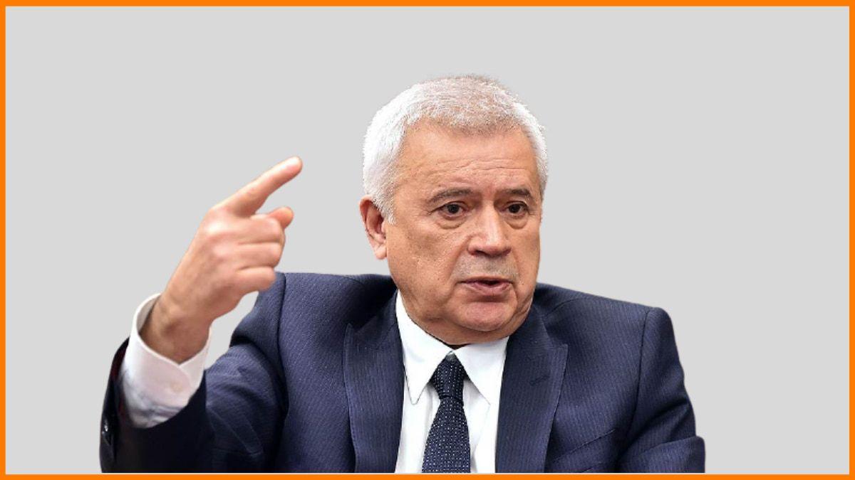 Vagit Yusufovich Alekperov