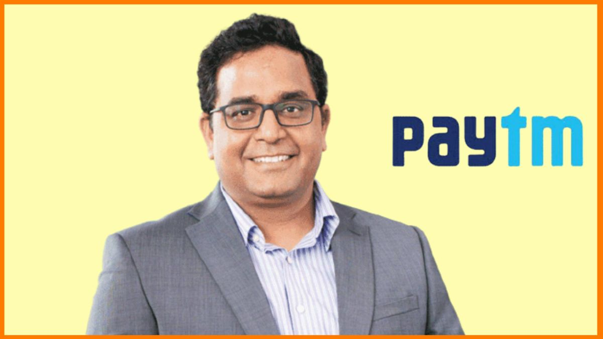 Vijay Shekhar Sharma- Story of Paytm Founder | Biography | Net Worth