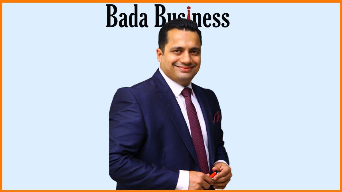 Success story of Dr. Vivek Bindra - Motivational Speaker - Business Consultant