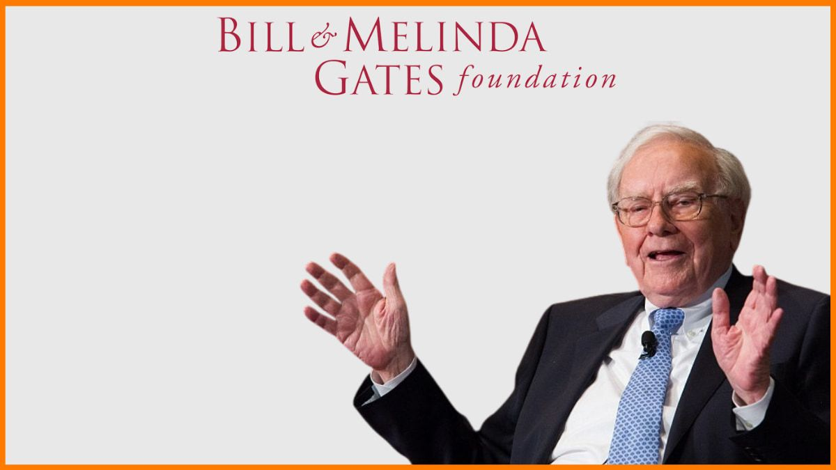 Why did Warren Buffet Resign from Bill and Melinda Gates Foundation?