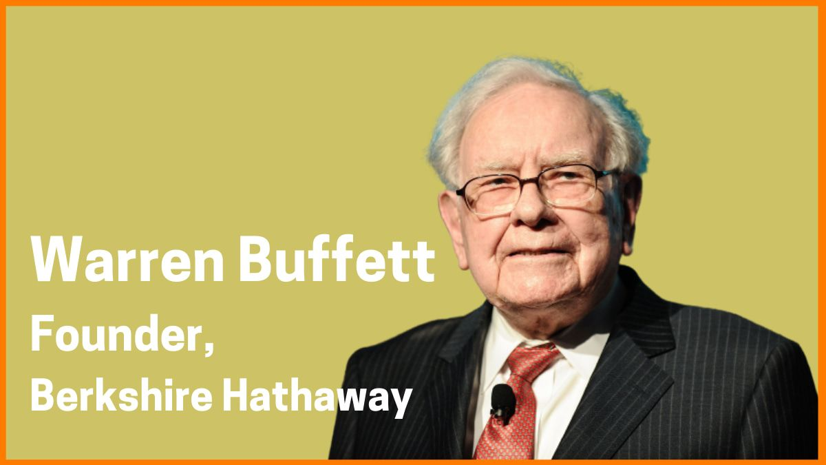 Warren Buffett Income | Salary of Richest People in the World