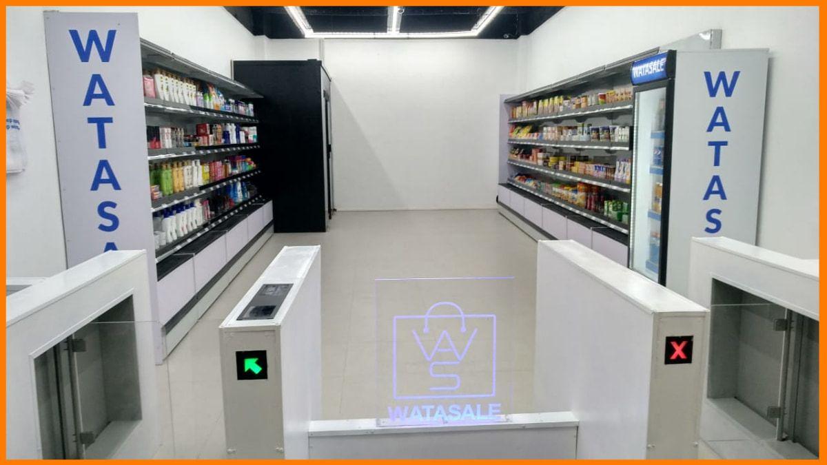 Watasale- Kochi store