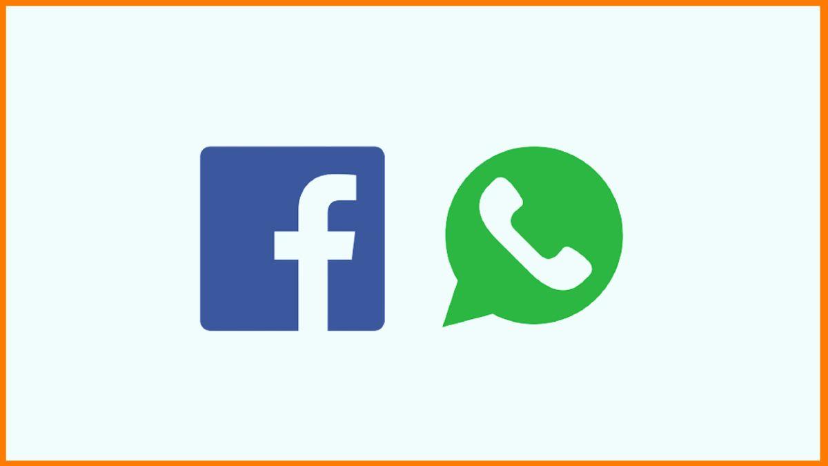 Facebook bought WhatsApp