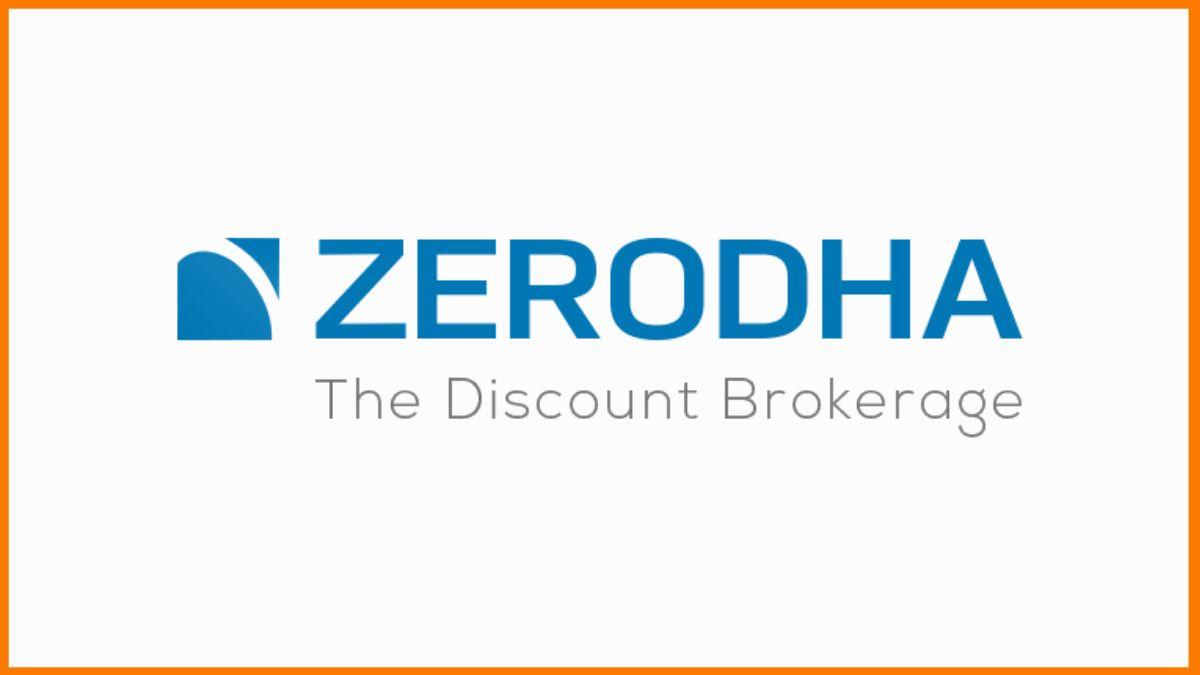 Zerodha Company Details