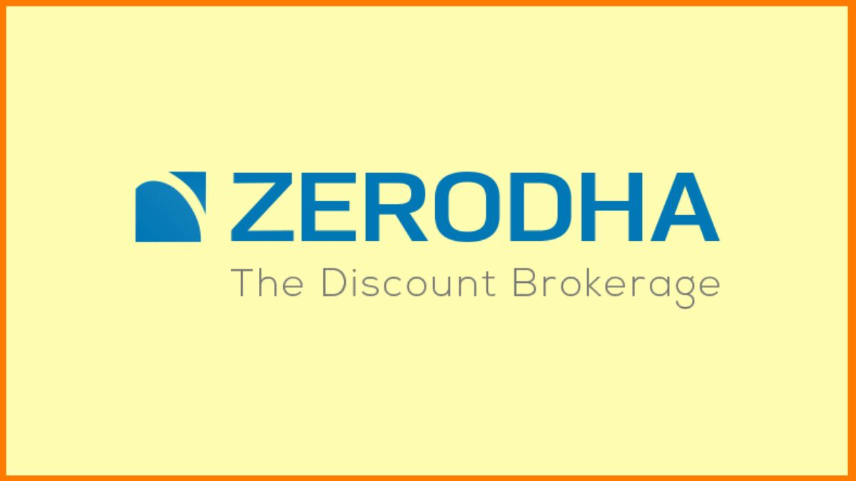 Zerodha - Story of the Most Successful Bootstrapped Startup of India
