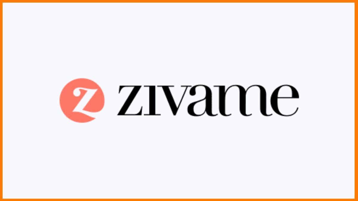 Zivame Logo | Best Startups of the Decade