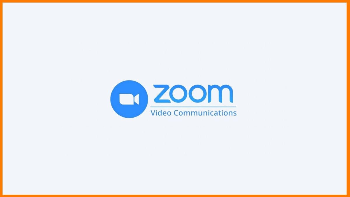 Zoom - Surviving the Pandemic with Video Communications!