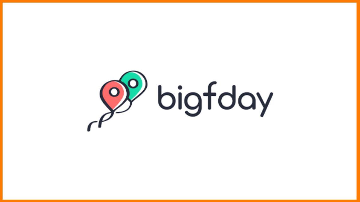 BigFDay Logo