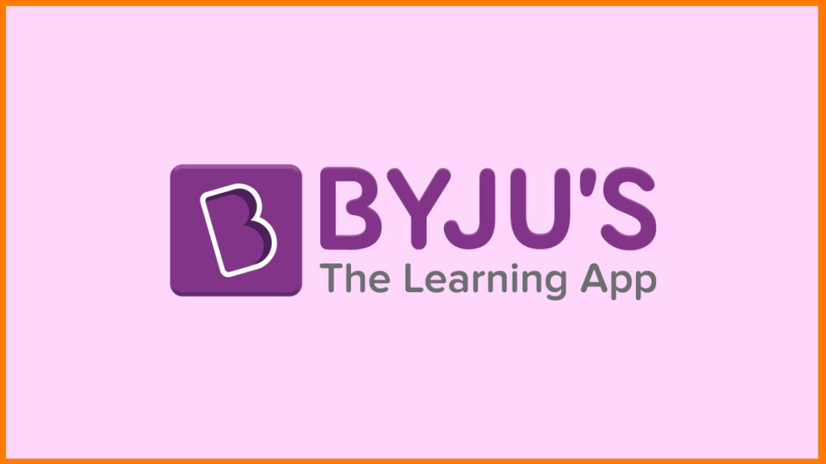 How BYJU's Became the Most Valued Startup of India?