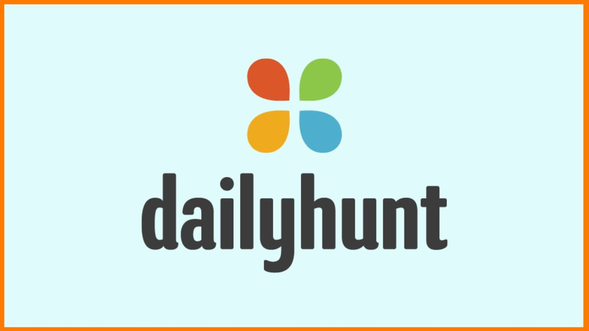 Dailyhunt - Get Daily News and Content in your Own Language