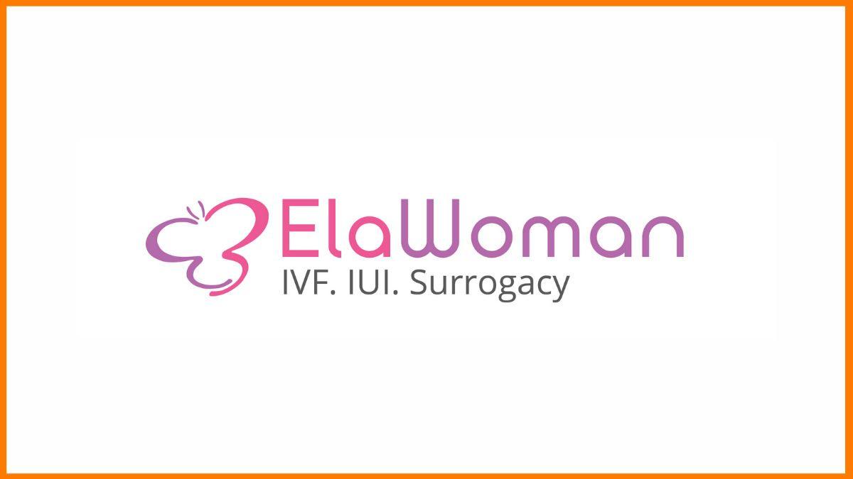 ElaWoman Logo