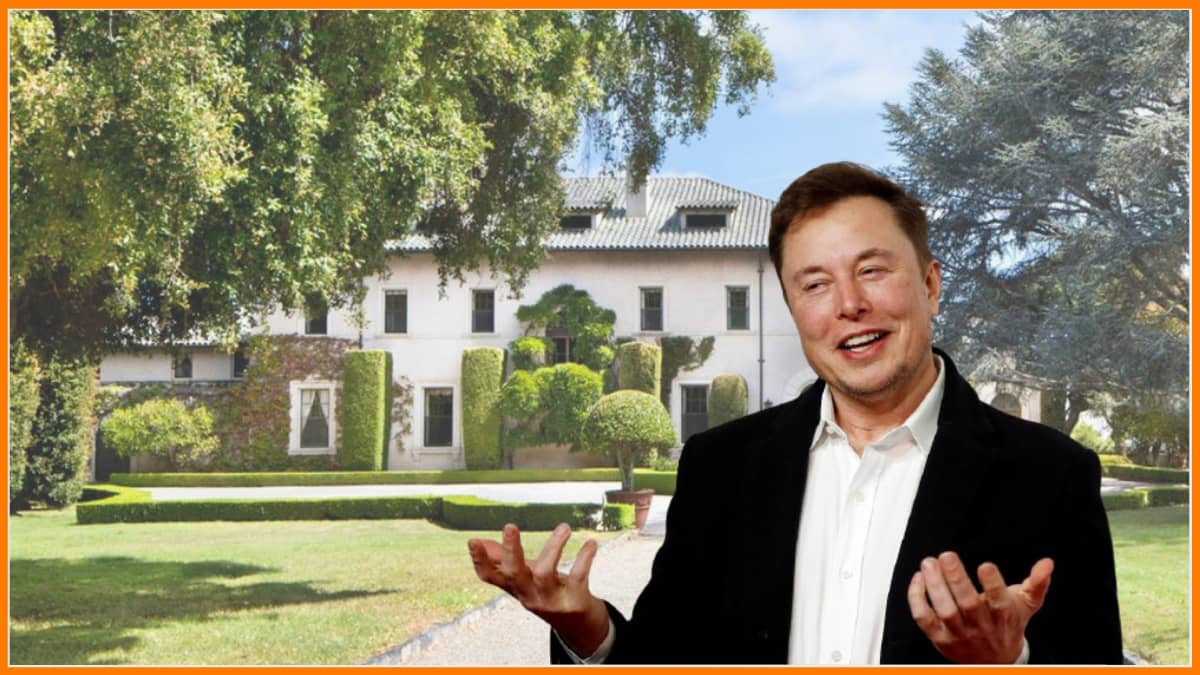 Why Elon Musk wants to sell his Last Remaining House?