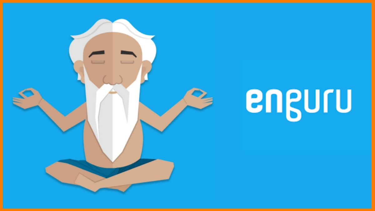 Enguru App- English Learning App that is Making the Youth More Employable!