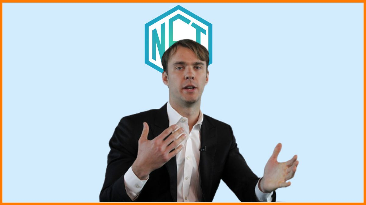 Why does Coinbase Co-founder Fred Ehrsam believe that NFTs will be worthless in 3 to 5 years?