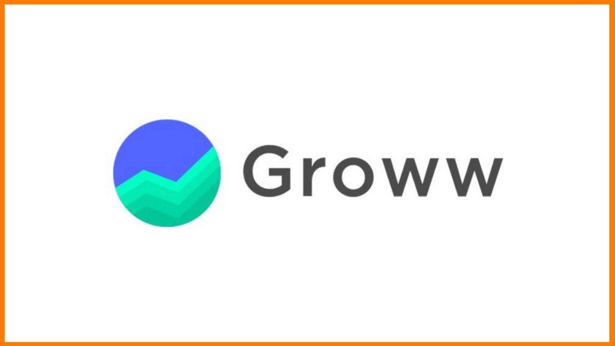 Company Logo of Groww