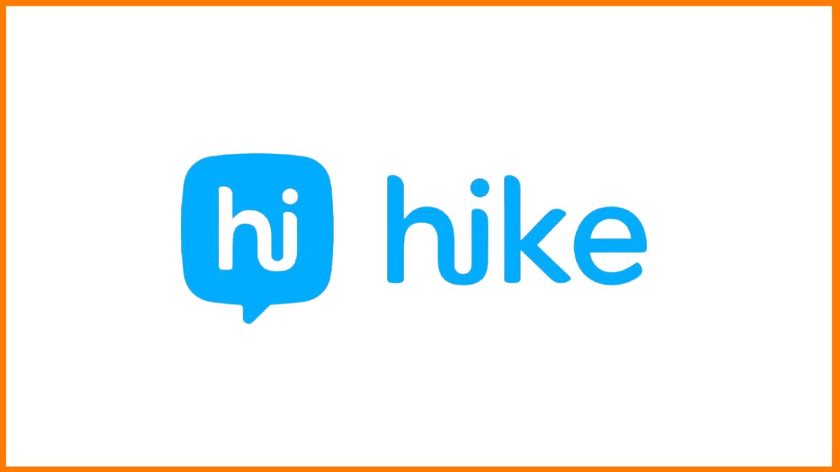 Hike Logo | Best Startups of the Decade