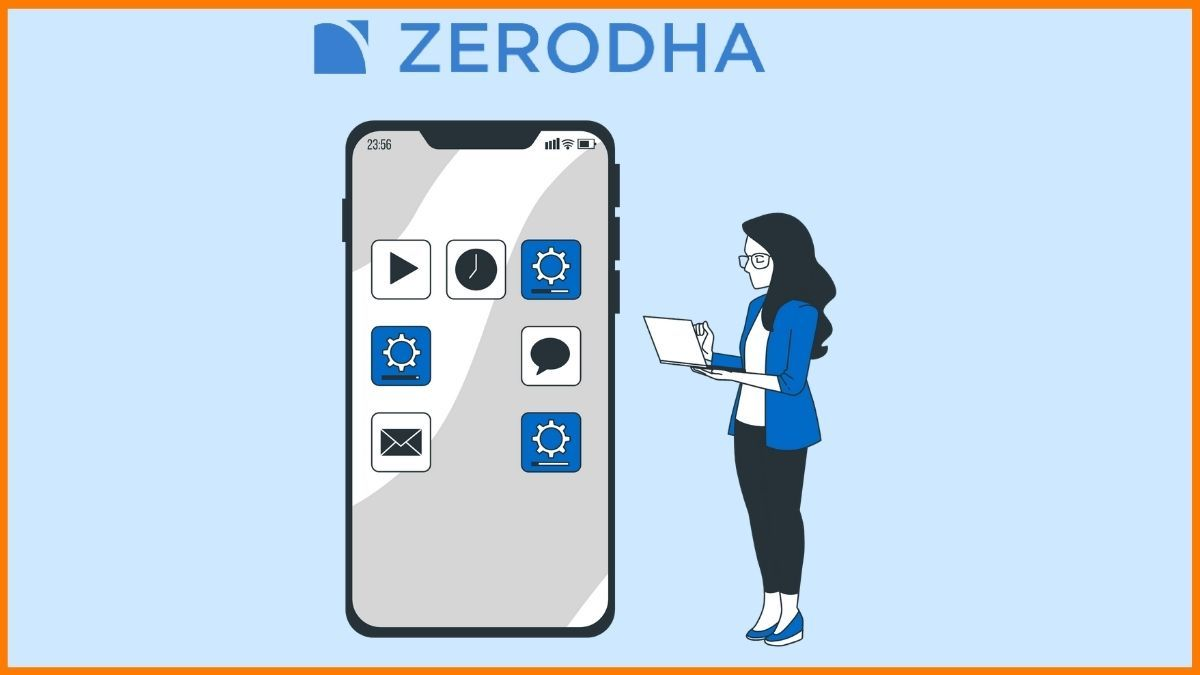 What is Zerodha's new feature 'Nudge' and How to use it Effectively?