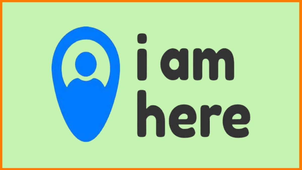 IamHere - A Hyperlocal Social Network Platform