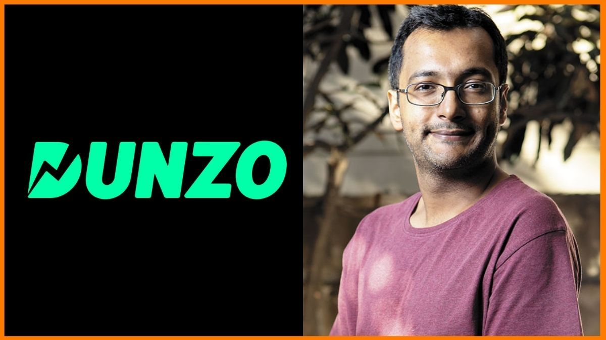 Kabeer Biswas - CEO & Co-Founder at Dunzo
