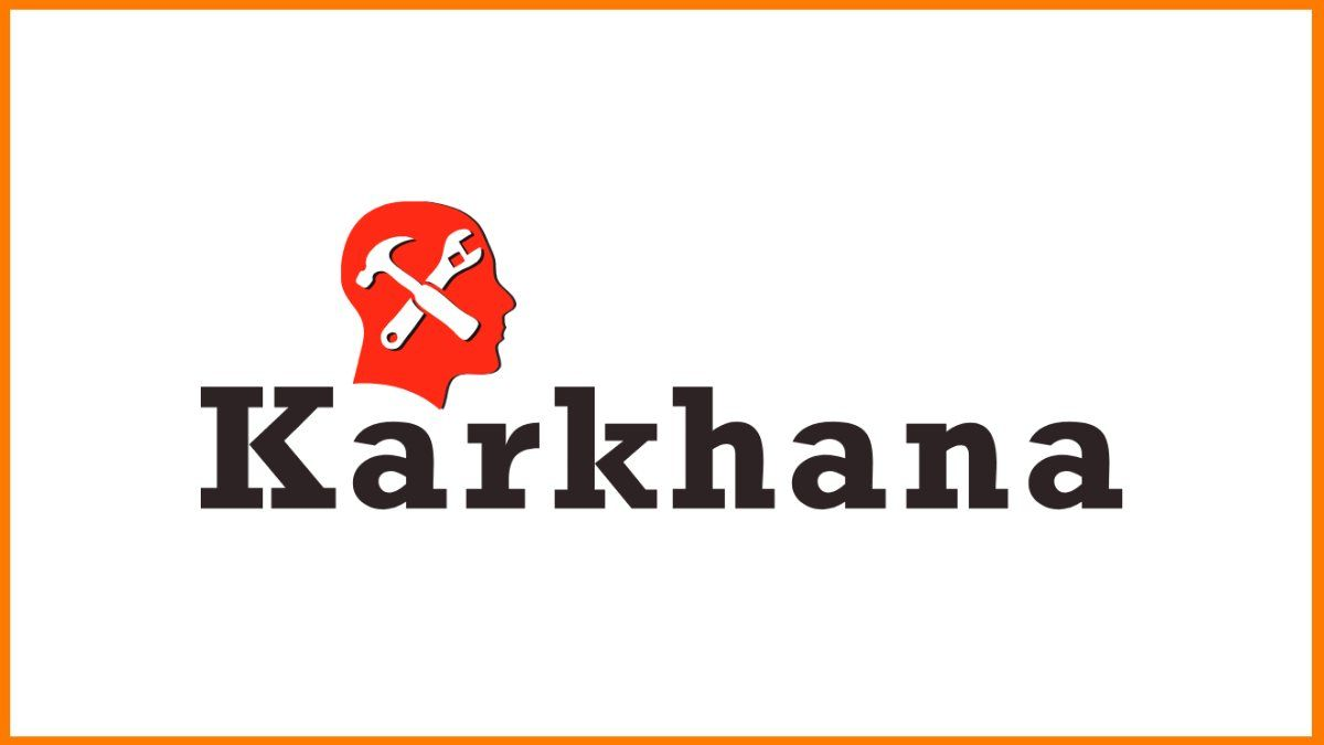 Karkhana' s Logo
