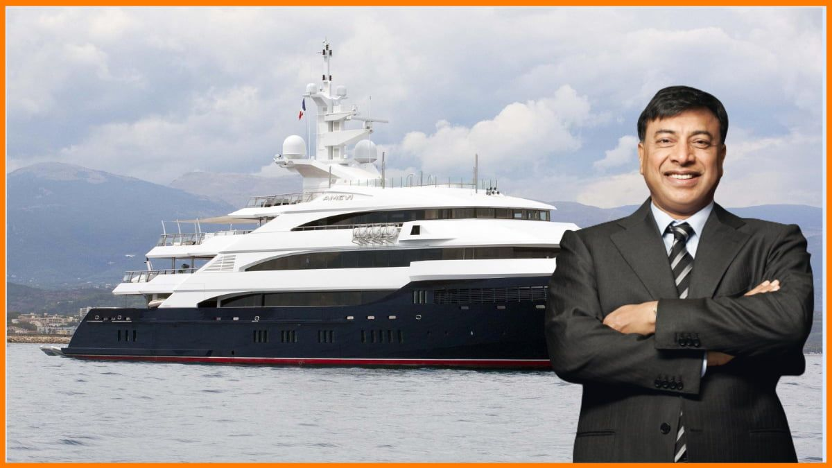 Amevi owned by Lakshmi Mittal